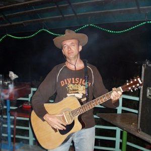 Gitarista-Pista